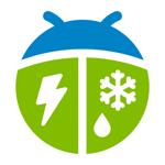 WeatherBug – Weather Forecast на пк