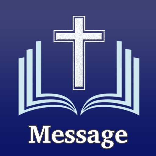 Message Bible (MSG) + Audio