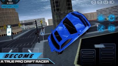 American Car Driving Simulator Screenshot on iOS