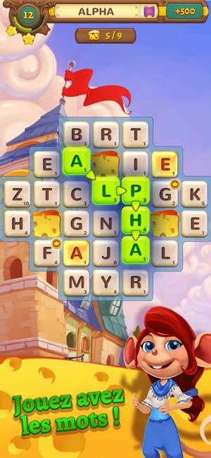 le jeu alphabetty saga gratuit