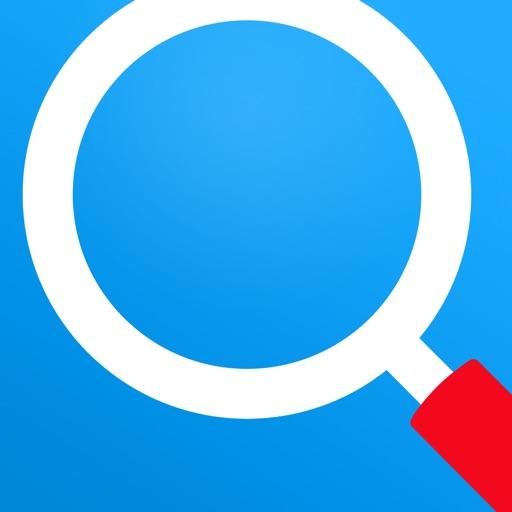 Быстрый Поиск и Браузер с Яндекс и Google - лучшая замена Safari и Chrome