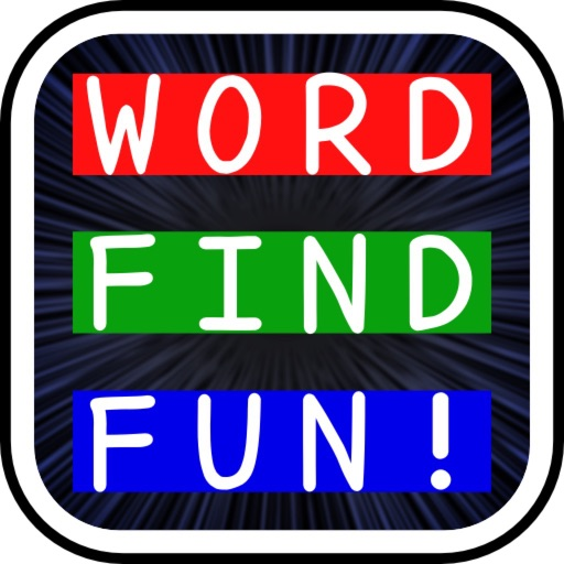 Word Find Fun!