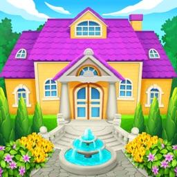 Sweet Home Story