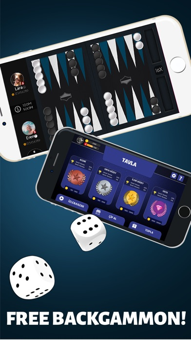 download Backgammon - Offline indir ücretsiz - windows 8 , 7 veya 10 and Mac Download now