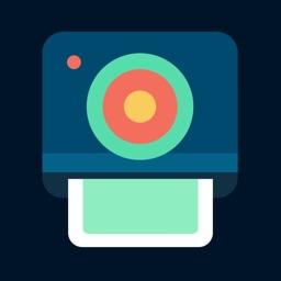 Instants - Instax Retro Camera