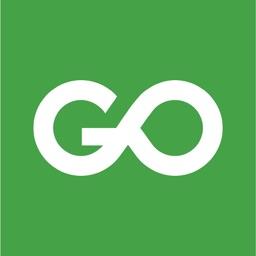 GO: Car Booking App
