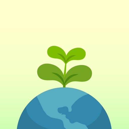 Flora - Green Focus