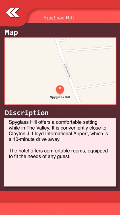 Anguilla Island Tourism Guide screenshot-5