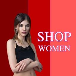 Women Fashion Clothing Shop