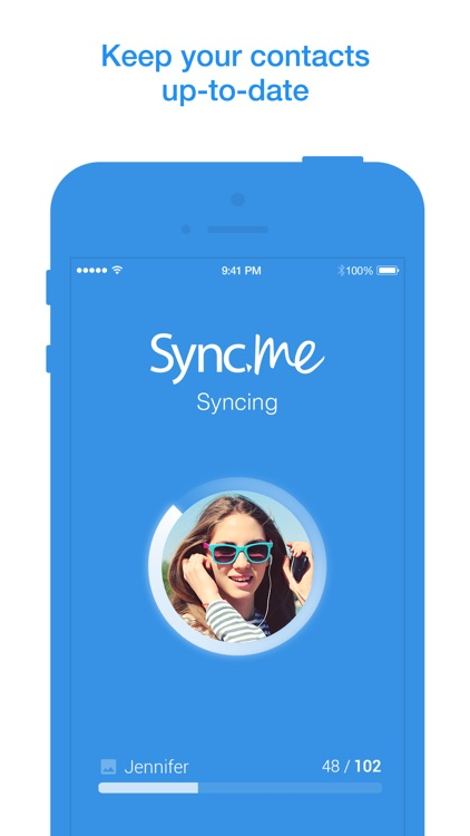 Sync.ME - Know who's calling screenshot-2