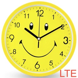 Analog Clock~Large Clock Lite