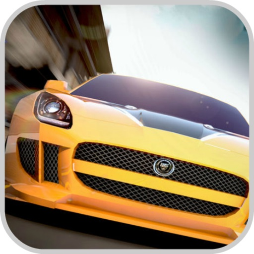 Traffic Racing - Racer Speed