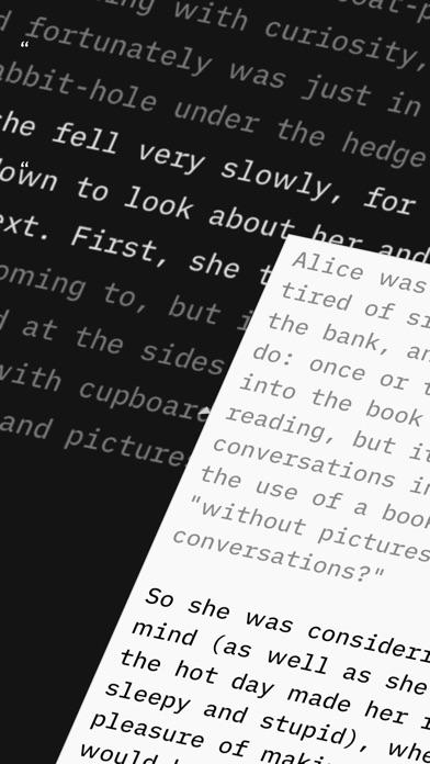 iA WriterScreenshot von 2