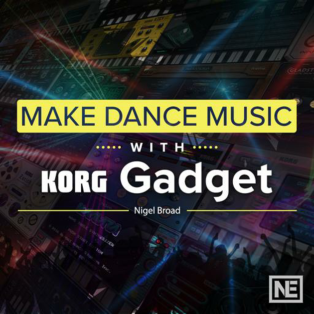 ‎Make Dance Music For Gadget