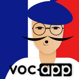VocApp French: Learn Language