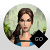 SQUARE ENIX INC - Lara Croft GO artwork