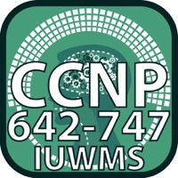 Codes for CCNP 642 747 IUWMS for CisCo Hack
