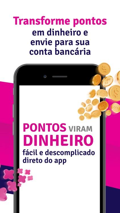 Livelo - pontos e cashback screenshot-3