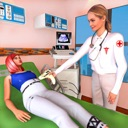 Pregnant Mom Baby Care Life 3D