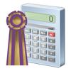 Deluxo - iShow Calculator  artwork
