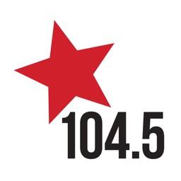 Star 104.5 - Central Coast