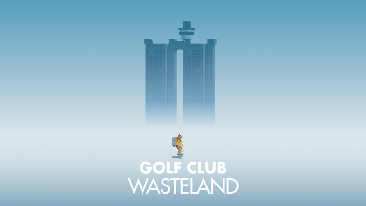 Golf Club: Wasteland screenshot-6