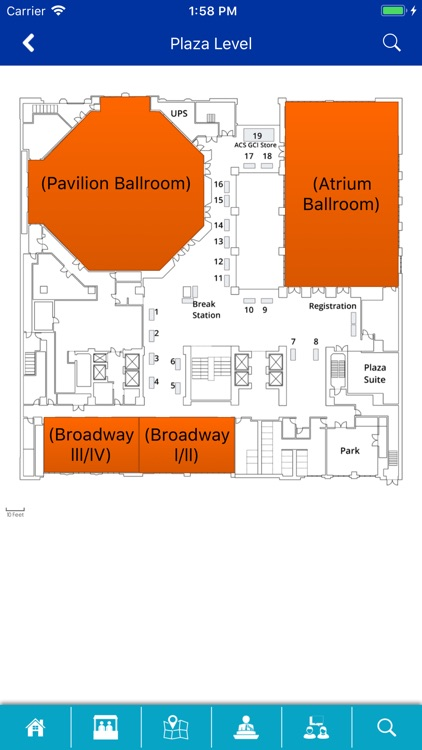 ACS Meetings & Events screenshot-4