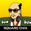 SQUARE ENIX INC - 戦国アクションパズル DJノブナガ アートワーク