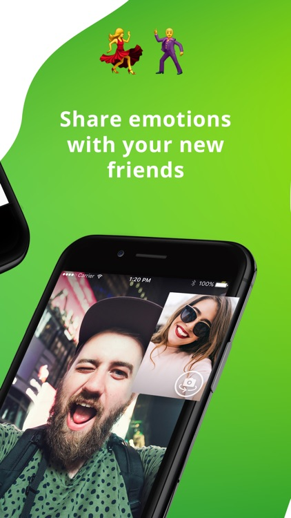 Video Chat & Call App - MeetWe screenshot-4