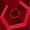 Distractionware Limited - Super Hexagon artwork