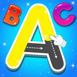 Learn ABC Kids & Toddler Games
