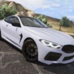 3D汽车模拟器-开车游戏