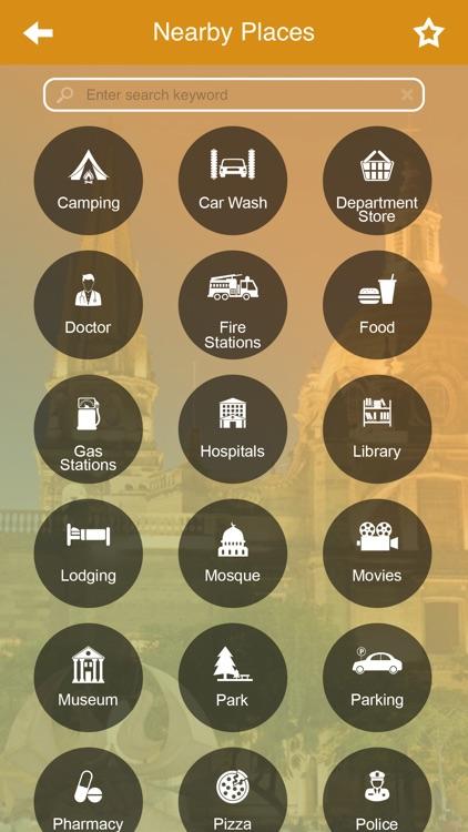 Guadalajara City Guide screenshot-3