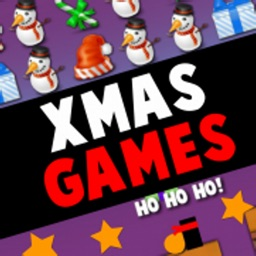 Christmas Games (5 games in 1)