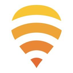 Fon WiFi App – unlimited acces