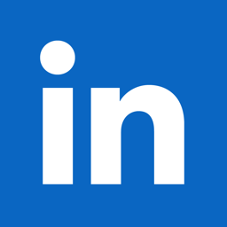 Ícone do app LinkedIn: Pesquisa de Emprego