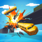 App Icon for Cannon Demolition App in United States IOS App Store