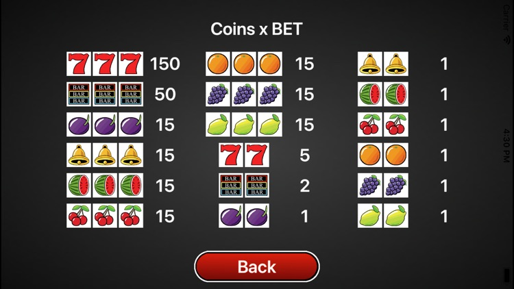 Auto Slots screenshot-4