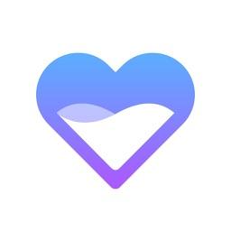 Blood pressure app+