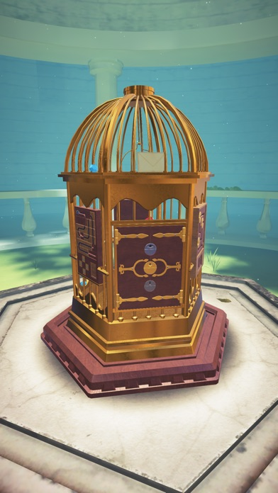 download The Birdcage apps 4