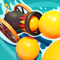 App Icon for Balls Fall! 3D App in United States IOS App Store
