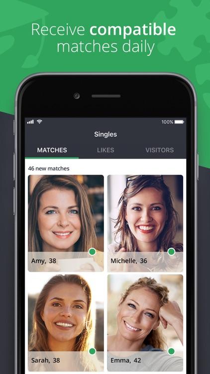EliteSingles - Serious Dating