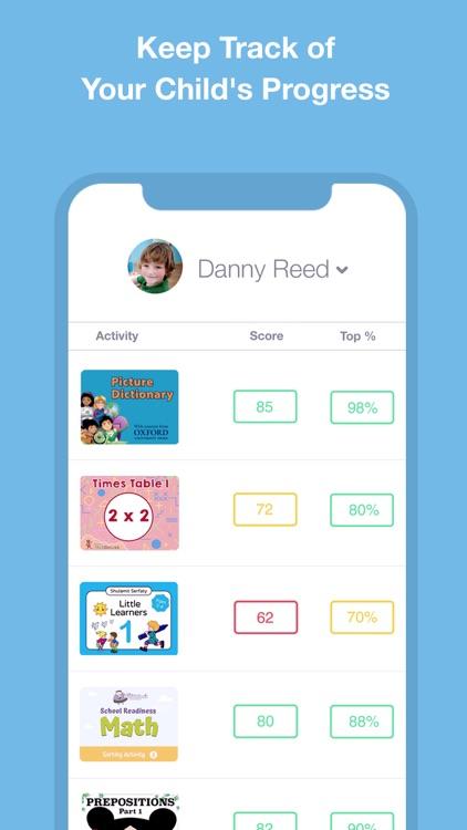 TinyTap, Educational Games screenshot-3