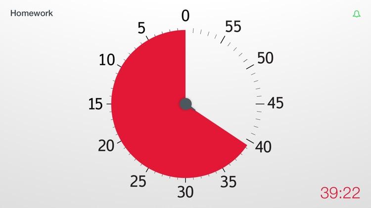 Time Timer screenshot-3