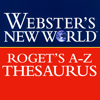 MobiSystems, Inc. - Webster Roget's A-Z Thesaurus アートワーク