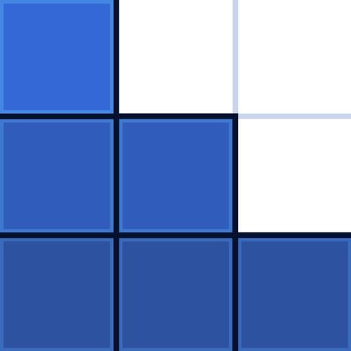 ブロックパズルゲーム - Blockudoku