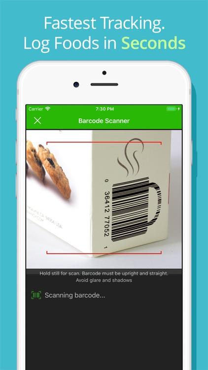 MyNetDiary PRO Calorie Counter screenshot-3