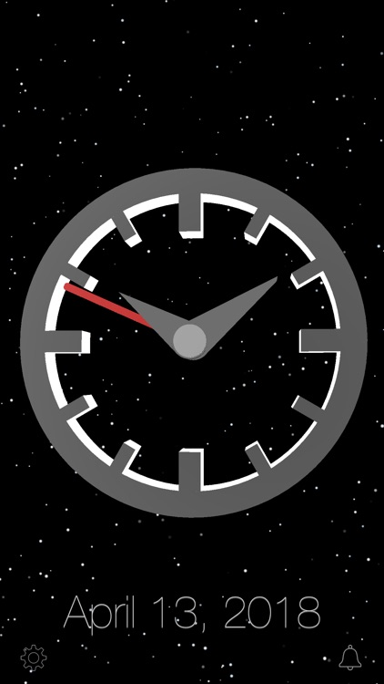 Galaxy Clock Plus screenshot-5