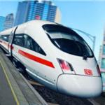 jeu de conducteur de train 21 на пк