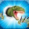 恐竜の生活:恐竜の音ゲーム - iPadアプリ